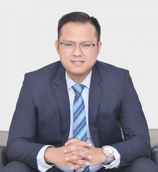 Andriansyah Tiawarman K, S.H., M.H.