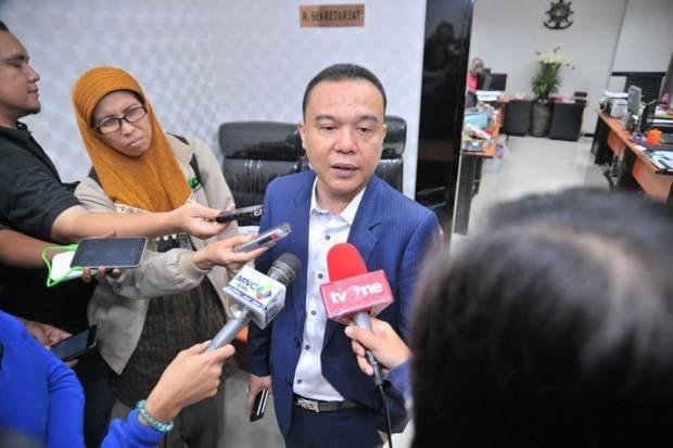 Wakil Ketua DPR Sufmi Dasco Ahmad mengakui bahwa Komisi VIII DPR telah menarik usulan Rancangan Undang-Undang tentang Penghapusan Kekerasan Seksual (RUU PKS). (FOTO:dpr.go.id)