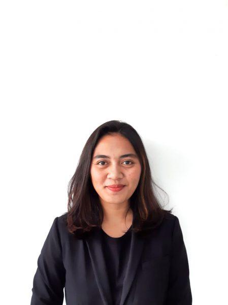 Sesaria Pinastika Dewi Mahasiswi Ilmu Hukum Universitas Sebelas Maret (UNS)