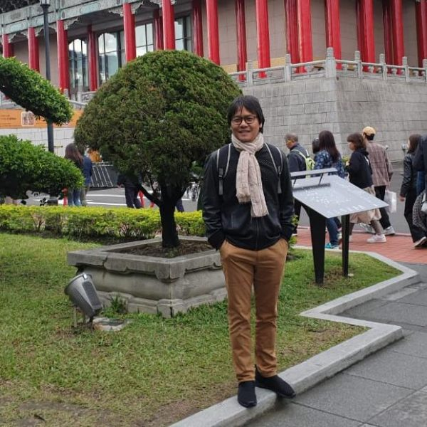 Syamsul Hadi, Akademisi Fakultas Hukum UPN Veteran Jakarta