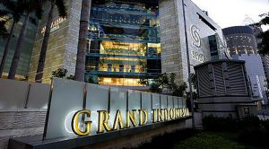 Grand Indonesia Dihukum Membayar Ganti Rugi Sebesar 1 M karena Melanggar Hak Cipta
