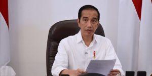 Presiden Jokowi: Aturan Turunan UU Cipta Kerja Segera Terbit!