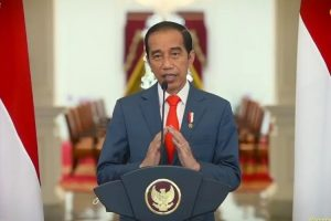 Jokowi Sahkan Perpres Baru Tentang Vaksin Covid-19