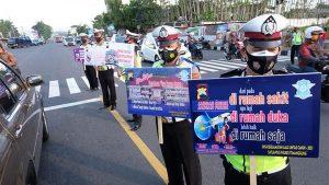 Mudik Diperketat Mulai Dari 22 April-24 Mei, Ini Ketentuannya