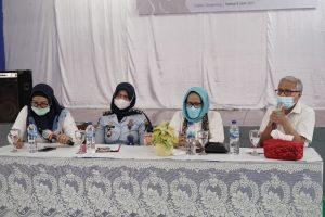 Kartini PERADI Peduli: Pembekalan Hukum kepada Warga Binaan Lapas Perempuan Tangerang