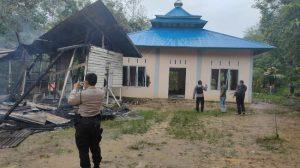 Komnas HAM menganggap Perusakan Masjid Ahmadiyah di Kalimantan Barat sebagai Pelanggaran HAM